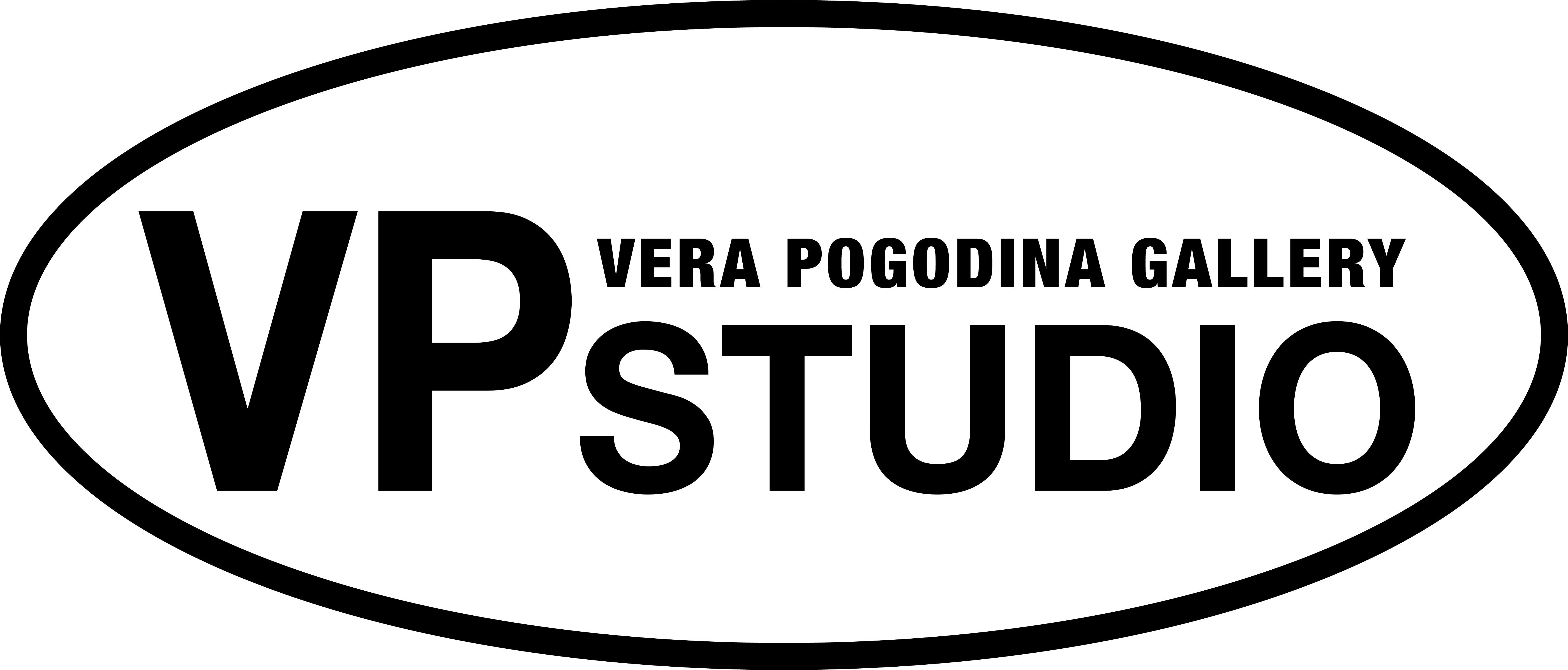 logo vp studio