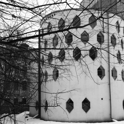 The State Melnikovs Museum and Arup have signed a memorandum on the examination of the Melnikov House